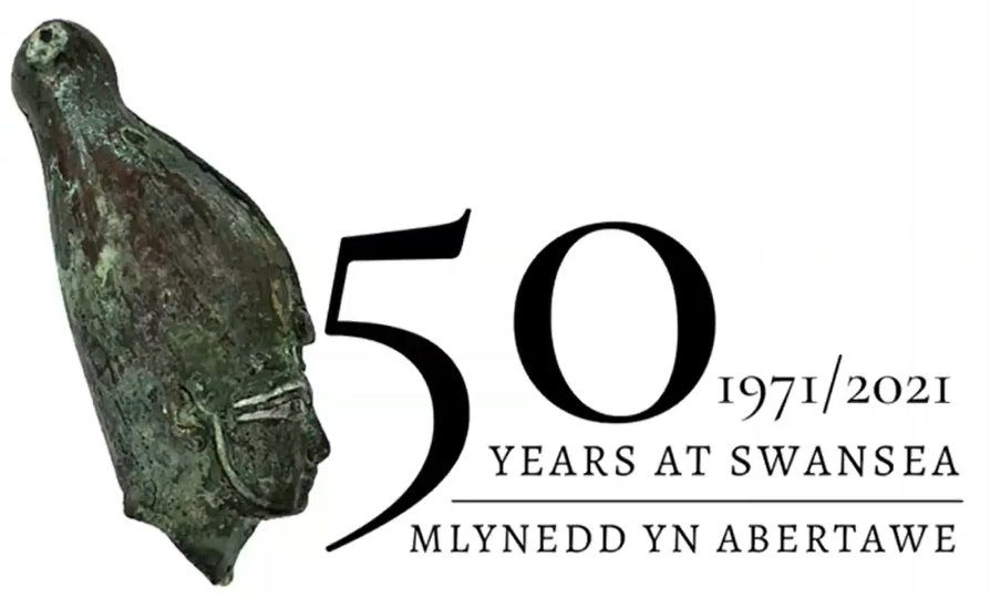 Fifty Years of the Wellcome Collection at Swansea and Beyond