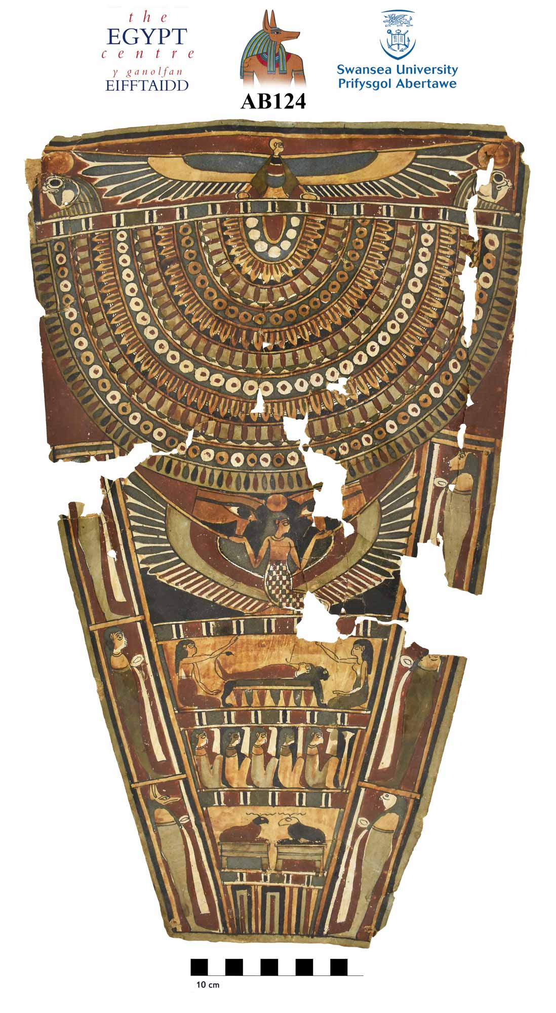Image for: Cartonnage covering
