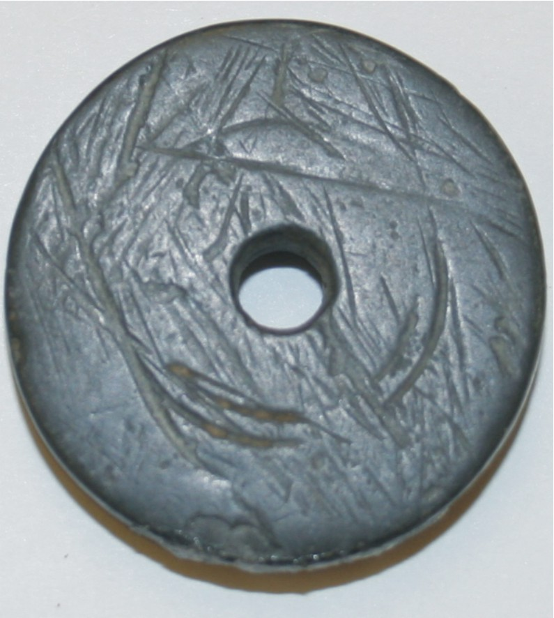 Image for: Stone disc