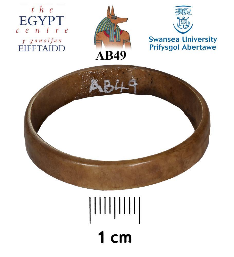 Image for: Ivory bracelet