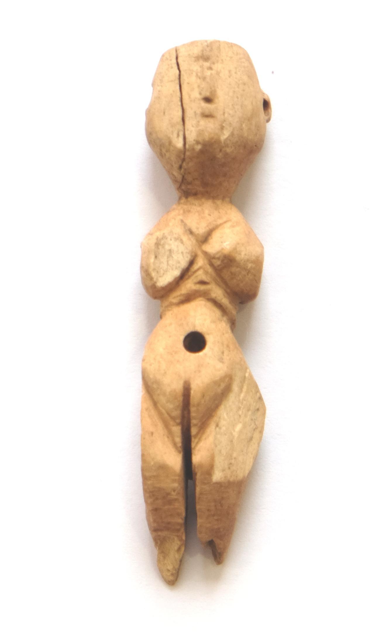 Image for: Bone figure