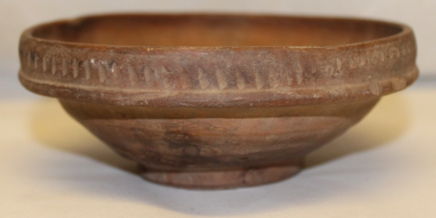 Image for: Pottery bowl