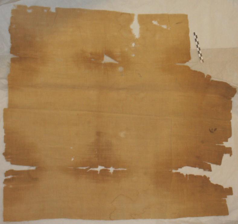 Image for: Fragment of linen
