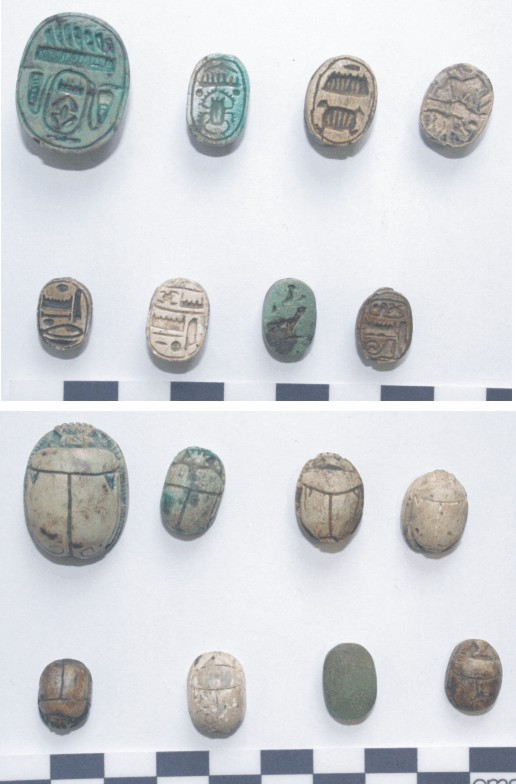 Image for: Scarabs