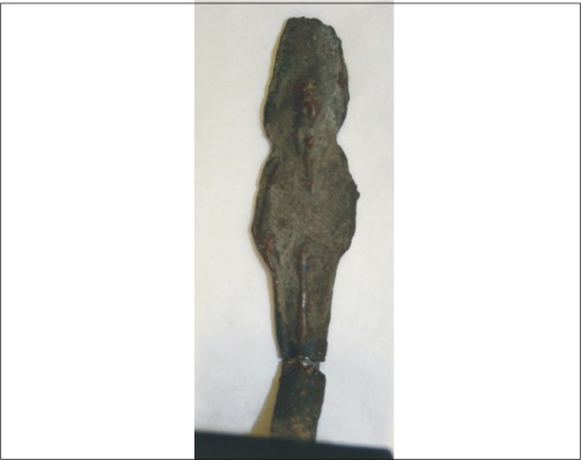 Image for: Statue of Osiris