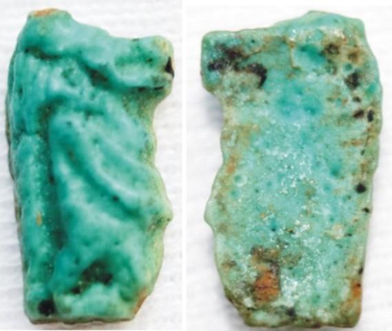Image for: Taweret Amulet