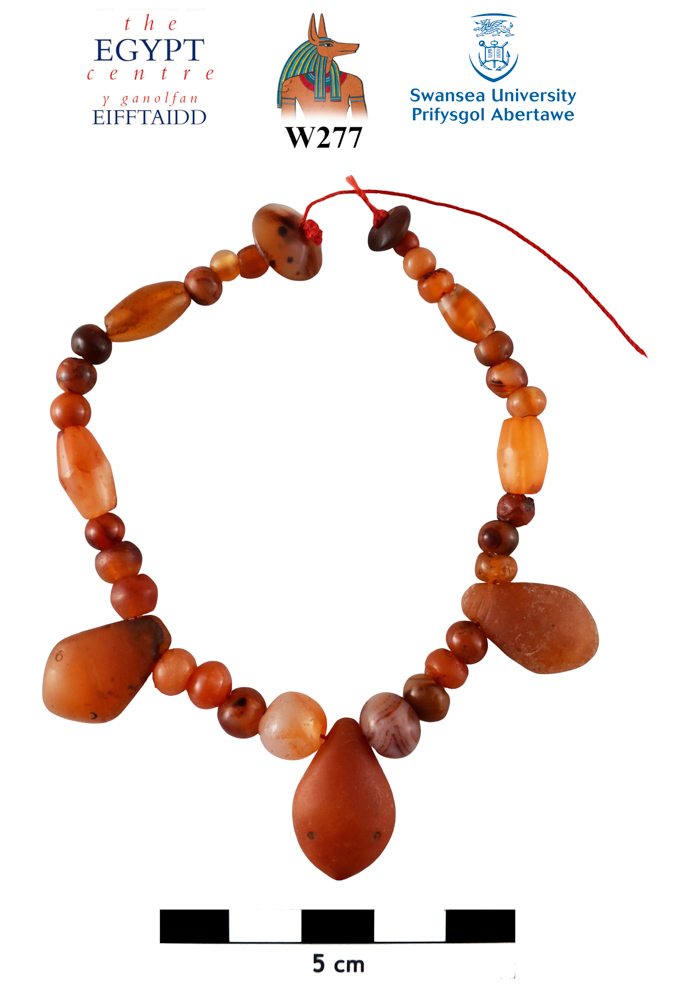 Image for: Bead necklace